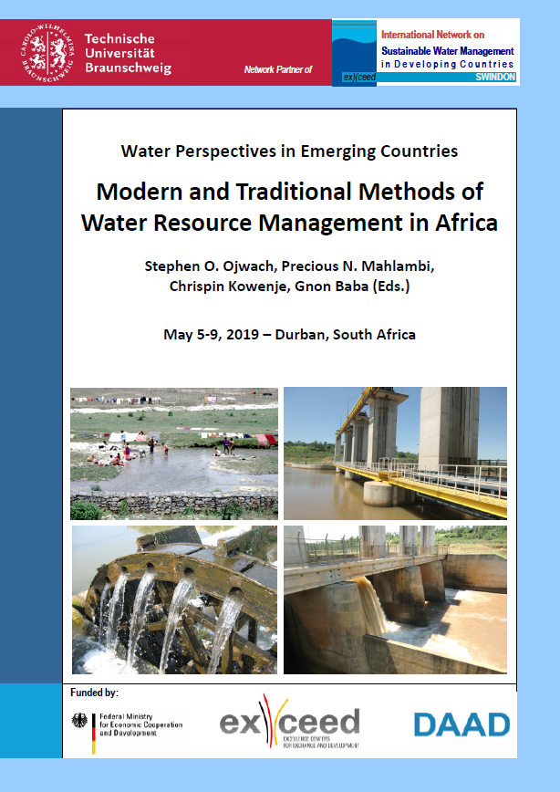 Modern and Traditional Methods of Water Resource Management in Africa